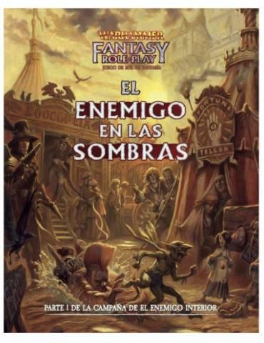 Warhammer JDR: El Enemigo...