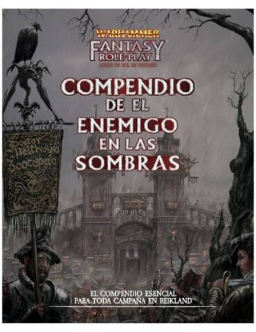 Warhammer JDR: Compendio de...