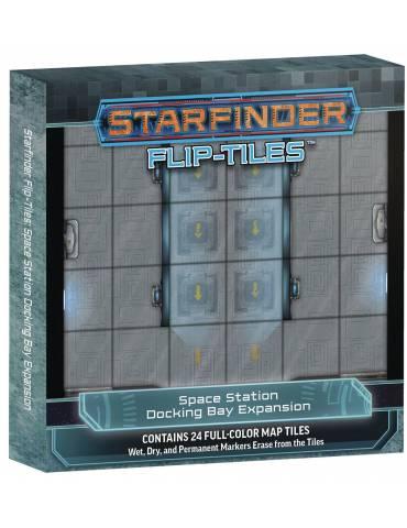 Starfinder Flip-Tiles:...