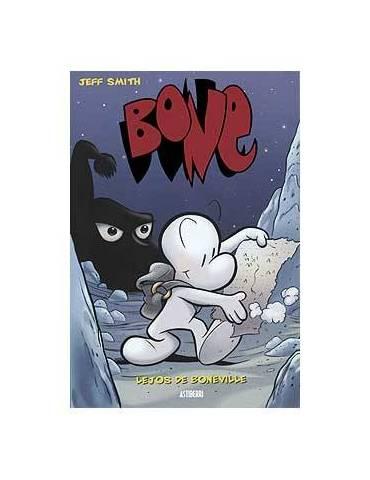 Bone Vol. 01. Lejos De Boneville