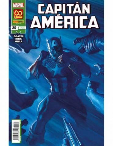 Capitan America 25 (124)