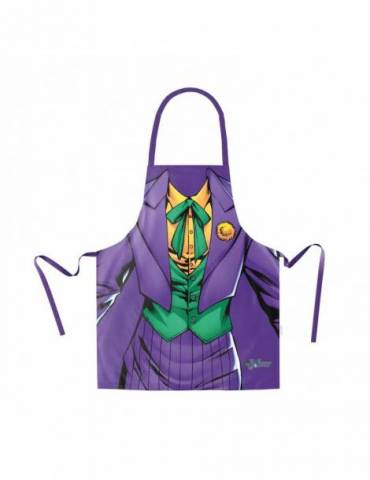 Joker Delantal Dc Packaging Carton