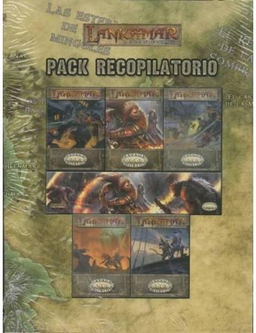 Pack Lankhmar