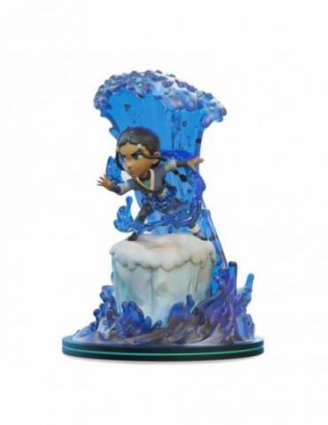 Figura Avatar Q-fig Elite Katara 18 cm