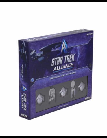 Star Trek: Alliance – Dominion War Campaign