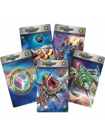 Star Realms High Alert Card...