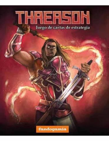 Threason