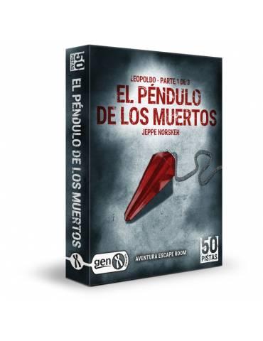 50 Pistas 1 - El Péndulo de...