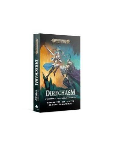 Direchasm (Paperback) (Inglés)