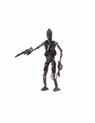Figura Star Wars The Mandalorian Vintage F19015l0 Vin Ig-11 9