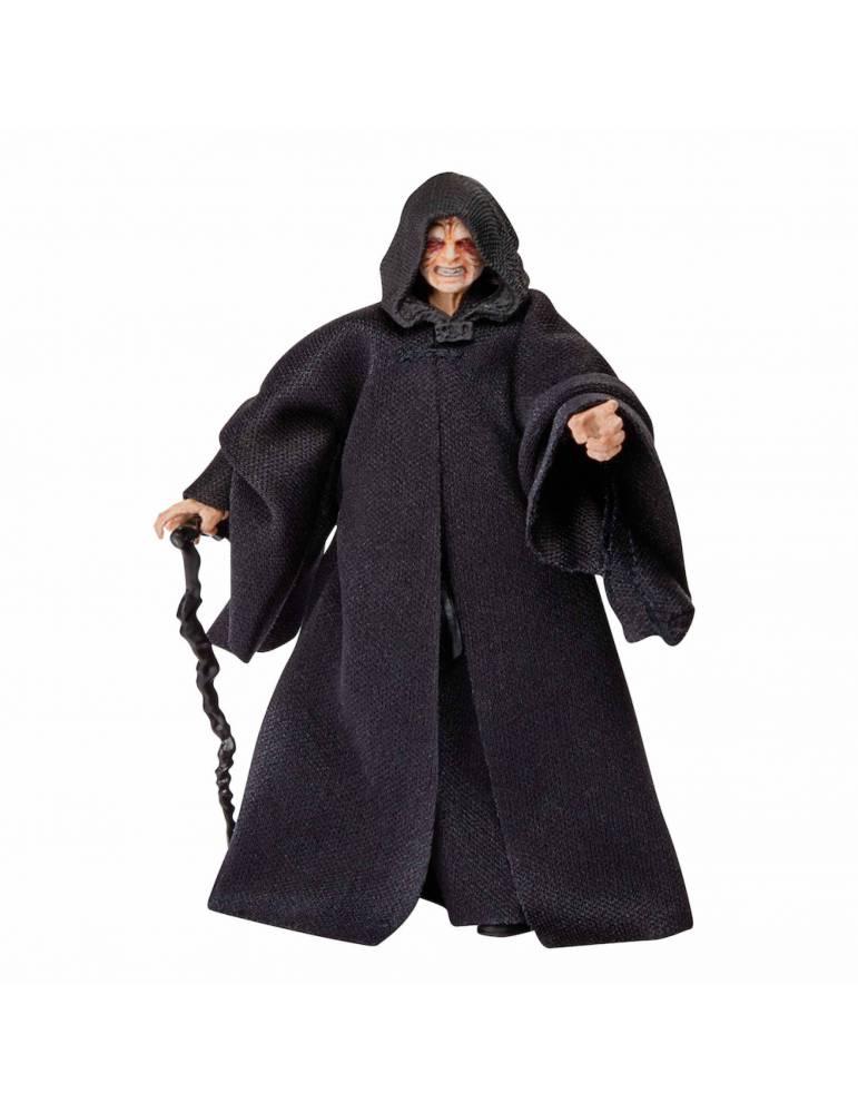 Figura Star Wars Return Of The Jedi Vintage F19025l0 Vin The Emperor 9
