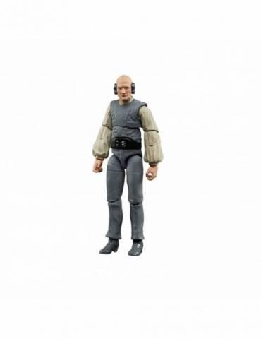 Figura Star Wars Empire Strikes Back Vintage F44625l0 Vin Lobot 9