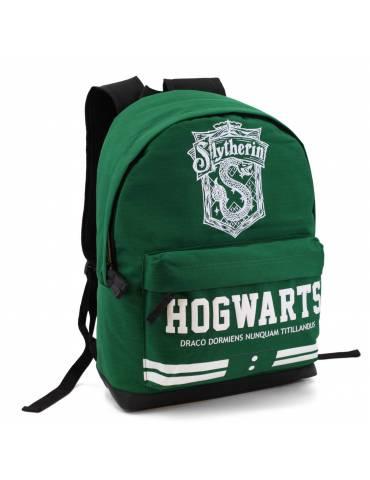 Mochila Harry Potter Slytherin