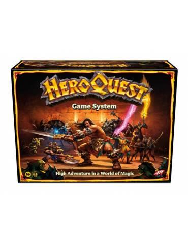 HeroQuest (Inglés)