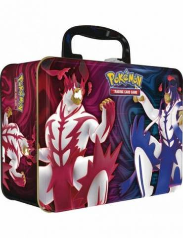 Poke Collector's Chest March