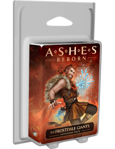 Ashes Reborn: The Frostdale...