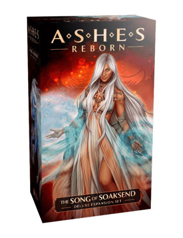 Ashes Reborn: Song of Soaksend