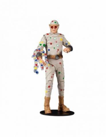 Escuadrón Suicida Figura Build A Polka Dot Man 18 Cm