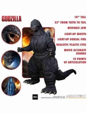 Figura Godzilla Ultimate Godzilla  30 cm