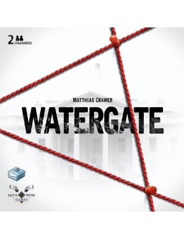 Watergate (Segunda Edición)...