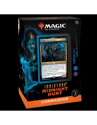 Magic: Innistrad Midnight...