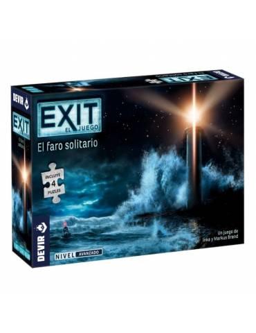 Exit: El Faro Solitario