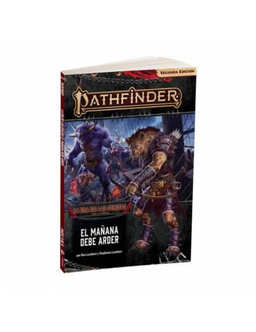 Pathfinder 2ª Ed: La Era de...