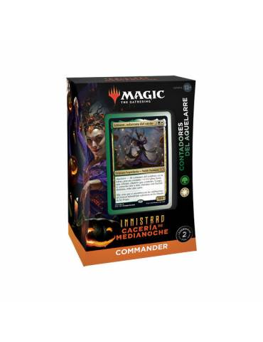 Magic: Innistrad: Cacería...