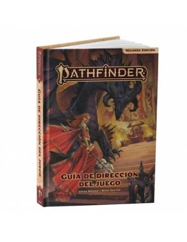 Pathfinder 2ª Ed: Guía de...