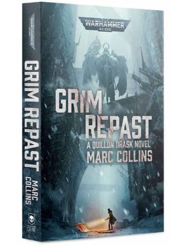 Grim Repast (Paperback)...