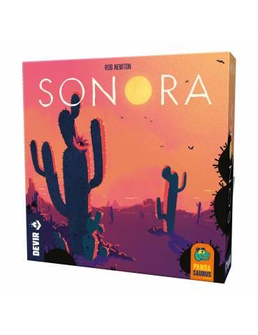 Sonora (Castellano)