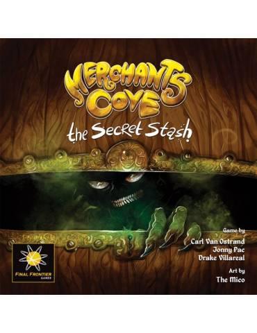 Merchants Cove - The Secret...