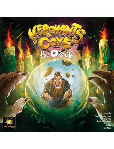 Merchants Cove - The Oracle