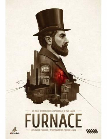 Furnace + Promo