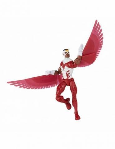 Figura Marvel Legends F58825l0 Falcon 15 cm