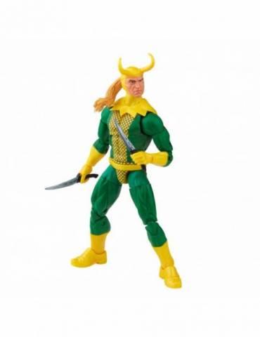 Figura Marvel Legends F58835l0 Loki 15 cm