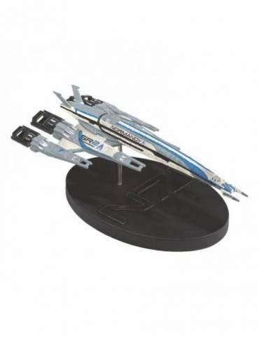Mass Effect Réplica Alliance Normandy Sr-2 16 Cm