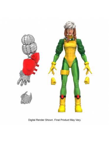 Figura X-Men BAF Colossus...