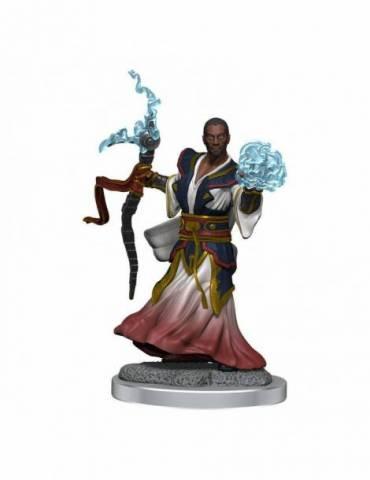 Magic: The Gathering Miniatura Premium Pre Pintado Teferi Caja (6)