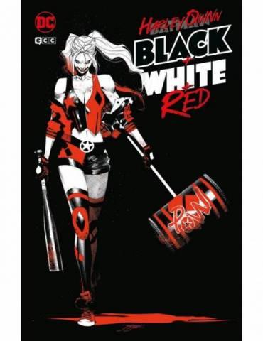 Harley Quinn: Blanco