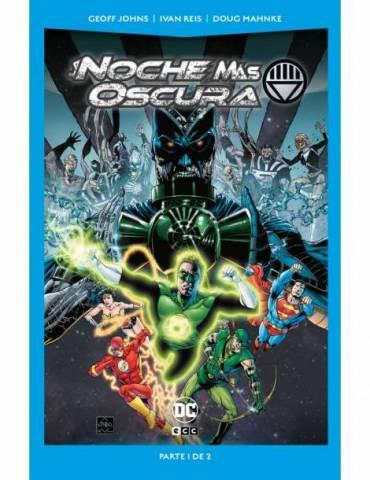 La Noche Más Oscura Vol. 1 De 2 (dc Pocket)