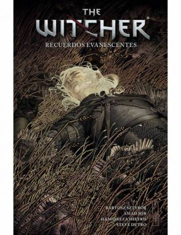 The Witcher 5. Recuerdos Evanescentes