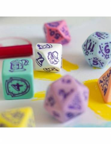 My Very First Dice Set Little Berry