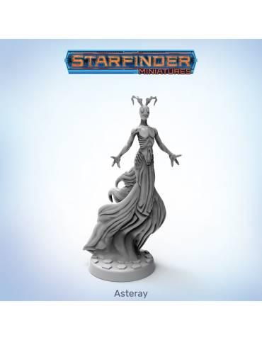 Starfinder Asteray