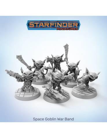 Starfinder Space Goblins...