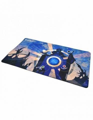 Up - Playmat - Mystical Archive - Blue Sun's Zenith