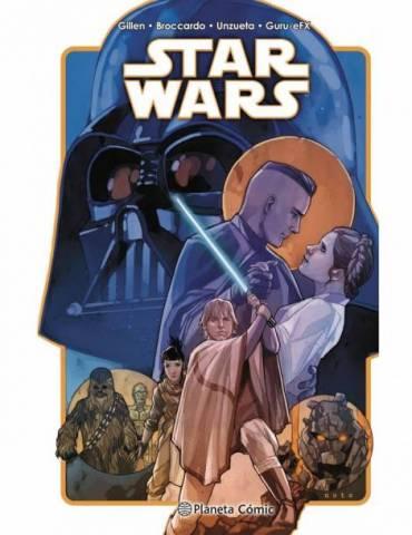 Star Wars Tomo Nº12/13