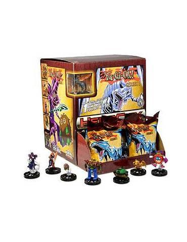 Heroclix: Yu-Gi-Oh! Series 1 Gravity Feed