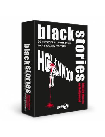 Black Stories: Muerte en...