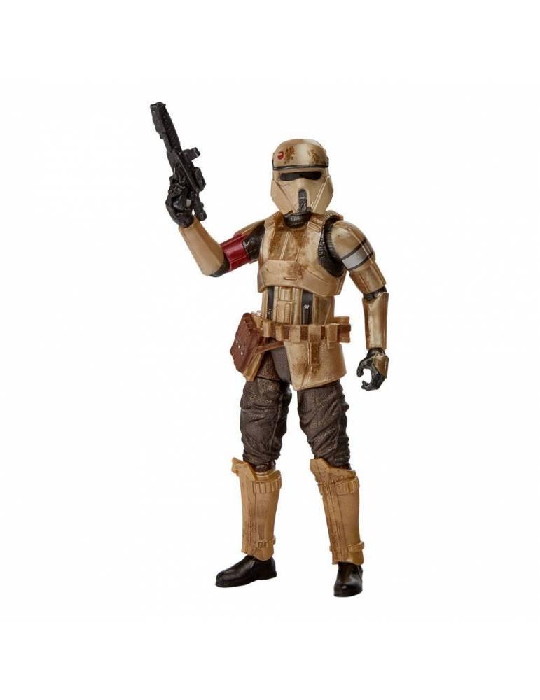 Figura Star Wars The Mandalorian Vintage Collection Carbonized 2021 Shoretrooper 10 cm